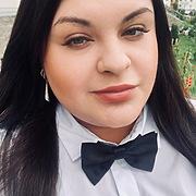 Александра, 27, г.Мытищи