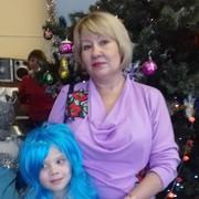 Валентина 51 год (Рыбы) на сайте знакомств Бикина