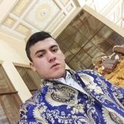 Умид 19 Санкт-Петербург
