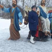мария, 56, г.Нижнекамск