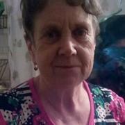 Валентина, 63, г.Безенчук