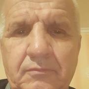 Иван, 64, г.Выползово
