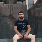 АrTуОм, 24, г.Ленск