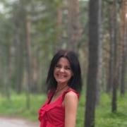 Екатерина 40 лет (Водолей) Бердск