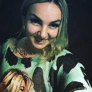 Марина, 33, г.Кропоткин