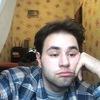 Данил, 19, г.Roma