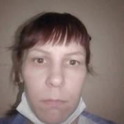 соня, 34, г.Ленск