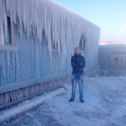 Александр 29 лет (Весы) Норильск