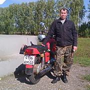 Александр, 44, г.Янаул
