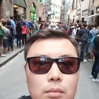 серхио, 35 лет, Дева, Москва