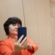Любовь, 50, г.Пушкино