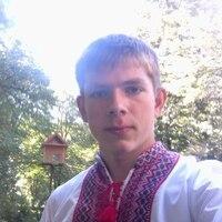 юра, 21 год, Телец, Ровно