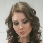 Елизавета, 27, г.Пермь