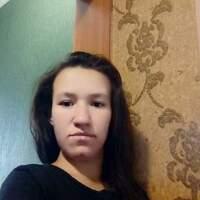 Алена, 27 лет, Овен, Кемерово