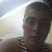 Влад, 25, г.Тогучин
