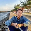 Adib Buzher, 22, г.Джакарта