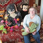 Ирина Куманикина, 62, г.Бобров