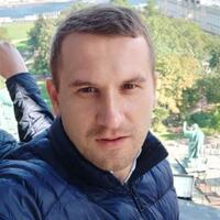 Максим, 28 лет, Близнецы, Санкт-Петербург