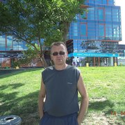 вова, 49, г.Почеп
