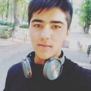 shaxzod, 19, г.Краснодар