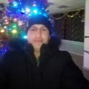 Захир, 32, г.Горнозаводск