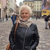 Татьяна, 59, г.Львов
