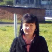 Татьяна Антипенко 54 Большой Камень