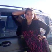 Светлана, 28, г.Зима