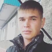 Алексей, 28, г.Бикин