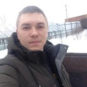 Дмитрий, 30, г.Березовский
