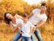 Почему мужчины сомневаются в отцовстве