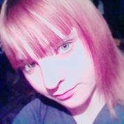 Наталья, 24, г.Голышманово