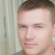 Pol Solganov 40 лет (Скорпион) Стерлитамак