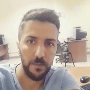 Özkan Küçük, 31, г.Стамбул