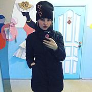 Оксана 25 лет (Лев) Хабаровск