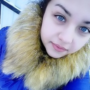 Дарья, 18, г.Минусинск
