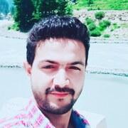 Shehroz, 27, г.Исламабад