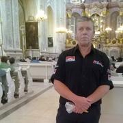 Олег, 58 лет, Лев
