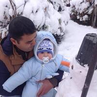 Fuad, 43 года, Весы, Москва