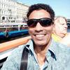 Sheku Jah, 36, г.Санкт-Петербург