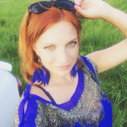 Алёна, 28, г.Железногорск