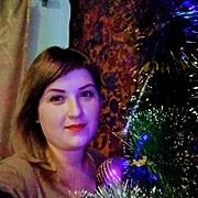 Оксана, 27, г.Усть-Лабинск