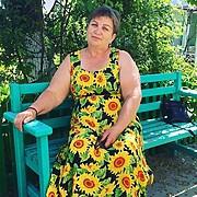 Galina, 56, г.Дедовск