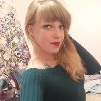 Anastasia, 24 года, Водолей, Киев