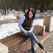 Анастасия, 26, г.Троицк