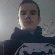 Николай, 21, г.Костомукша