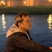 Федор 40 лет (Рыбы) Санкт-Петербург