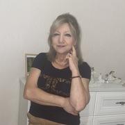 Людмила 62 года (Скорпион) Армавир