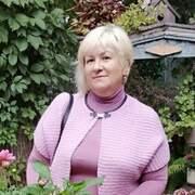 Людмила, 59, г.Боровичи