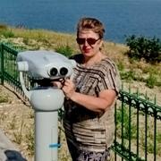 Алена 55 лет (Козерог) Керчь